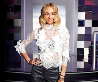 Home and Away's Sharni Vinson spills on her return to TV in Dance Boss