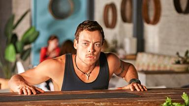 Home and Away's Dean faces a deadly dilemma this week