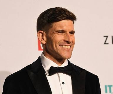 Osher Günsberg reveals impressive 9kg weight loss transformation: Give this man a rose!