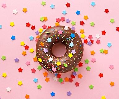 4 ways to help curb your sugar addiction