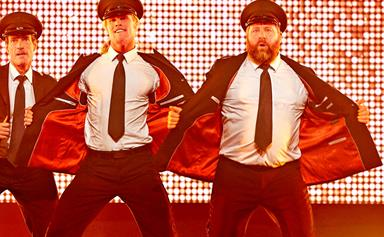 Channel Seven announces female spin-off The Real Full Monty: Ladies' Night