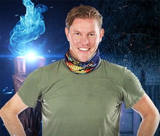 Damien is the third Survivor Australia contestant to be eliminated in Contenders versus Champions season