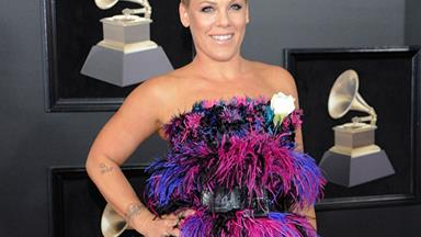 Pink forced to cancel a third Sydney concert as she's rushed to hospital