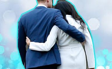 Royal Protocol: PDA rules broken by the Royal Family
