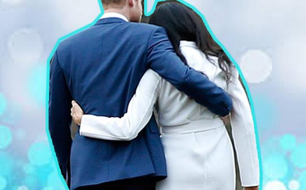 Royal Protocol: PDA rules broken by the Royal Family