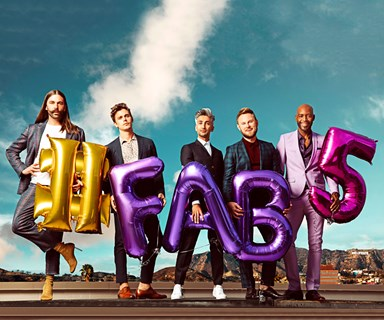 How Netflix's new Queer Eye Fab Five have reinvented the beloved show