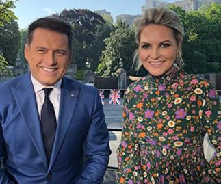 Not Today! Sunrise beats Karl Stefanovic and Georgie Gardner's breakfast TV show ratings