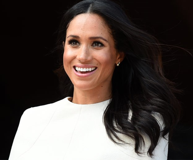 Meghan Markle won't be going to the 2018 Emmys... So put your suit away, Prince Harry