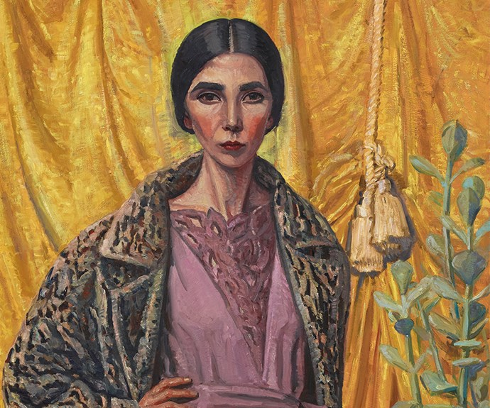 Archibald winners: The women slashing the art world's canvas ceiling