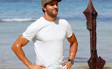 "Australian Survivor host Jonathan LaPaglia: ""I test all the challenges"""