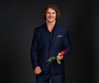 Nick Cummins The Bachelor