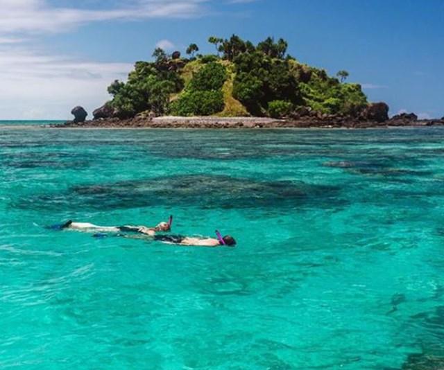 Top 10 honeymoon destinations
