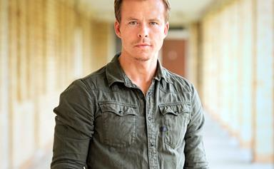 Bite Club's Todd Lasance is kicking goals at home and abroad, thanks to one special lady