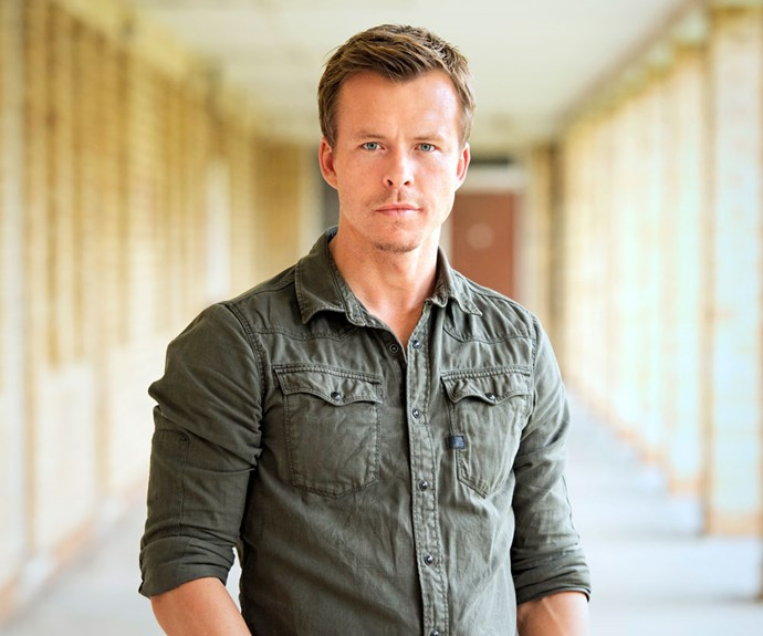 Todd Lasance on Family and Life Abroad