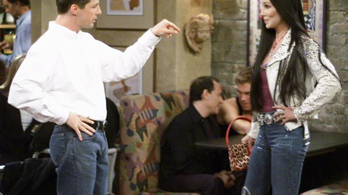 Will & Grace: The 10 Best Celebrity Cameos
