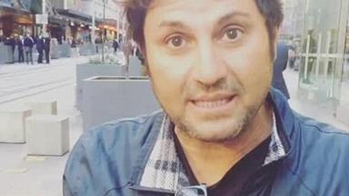 """MAFS' Nasser Sultan goes rogue and is kicked out of Instagram's office: """"I need my blue tick!"""""""