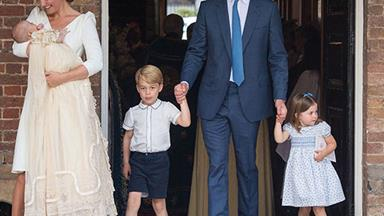 Prince William and Duchess Catherine go from tropical holiday to country retreat for second half of summer holiday