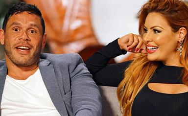 Married At First Sight's Telv Williams is back on Tinder