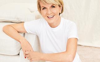 Minister Julie Bishop