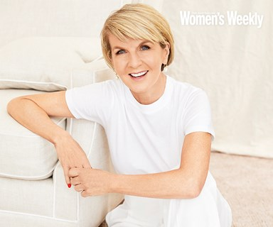 EXCLUSIVE: Julie Bishop's thoughts on ex Prime Minister Gillard