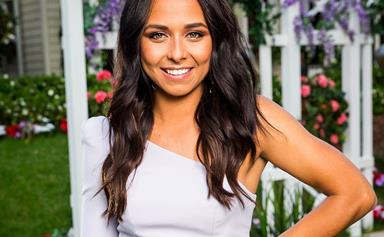 "The Bachelor Australia Brooke's childhood heartache: ""My mum passed away when I was 11"""