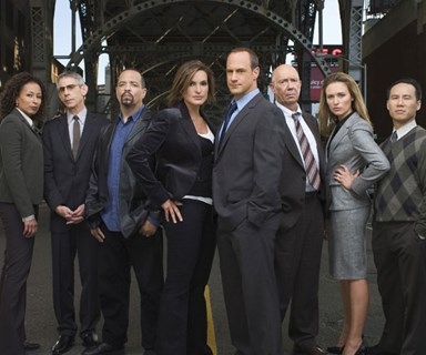 Law and Order SVU celebrates 20th season with bold new poster