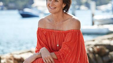 Cassandra Thorburn Exclusive: My new life without Karl Stefanovic