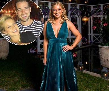 "The Bachelor Australia's Romy reveals, ""Sam Johnston and I are really close!"""