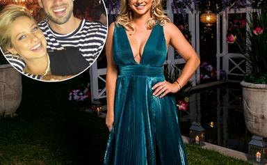 "The Bachelor Australia's Romy reveals, ""Sam Johnston and I are really close!"""