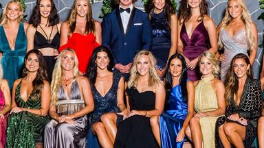 The Bachelor Australia 2018: Meet the 25 new Bachelorettes vying for Nick Cummins' heart