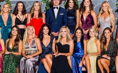 The Bachelor Australia 2018: Meet the 25 new Bachelorettes vying for Nick Cummins' heart