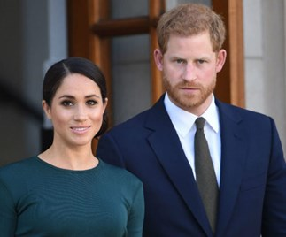 "Meghan Markle's father Thomas Markle ""hung up"" on Prince Harry following the photo scandal"