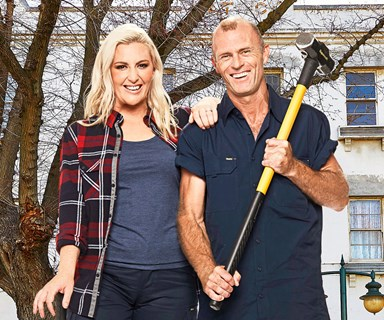 The Block's Jess and Norm are coming under fire amid cheating claims