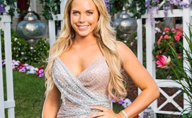The Bachelor Australia: Cass reveals her history with Nick 'Honey Badger' Cummins