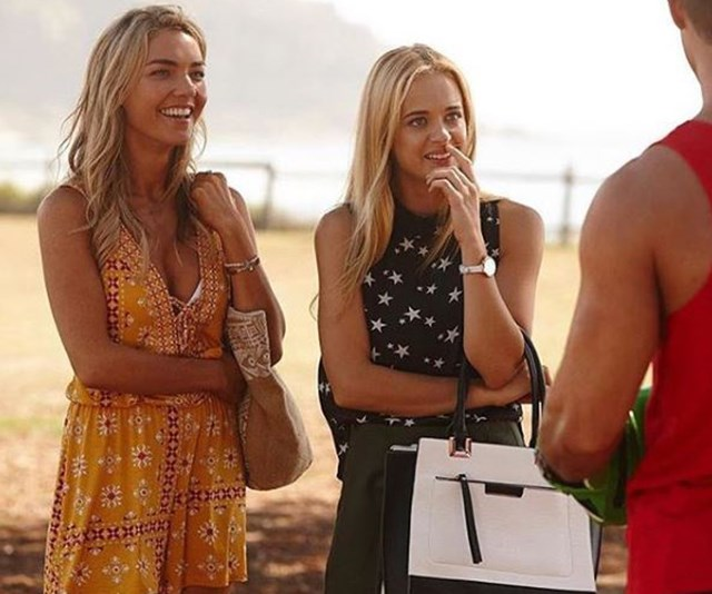 Home and Away's Raechelle Banno is leaving the show