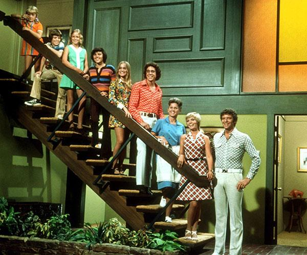 """EXCLUSIVE: """"I grew up inside the real Brady Bunch house!"""""""