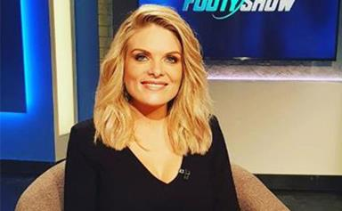 Erin Molan apologises over fat-shaming segment on The Sunday Footy Show