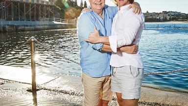 "The Bachelor Australia's Nick Cummins opens up: ""Men struggle with the emotional stuff"""