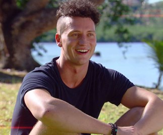 Is Benji the new frontrunner on Survivor Australia?