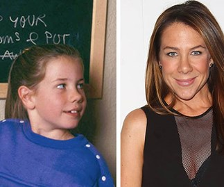 From Summer Bay to motherhood: Join us celebrating Kate Ritchie's 40th birthday by looking back at her biggest milestones
