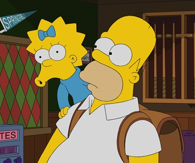 FINALLY! The Simpsons Movie sequel is reportedly in the works