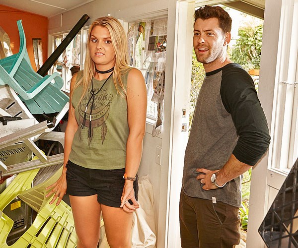 Home And Away Ziggy Brody Marriage