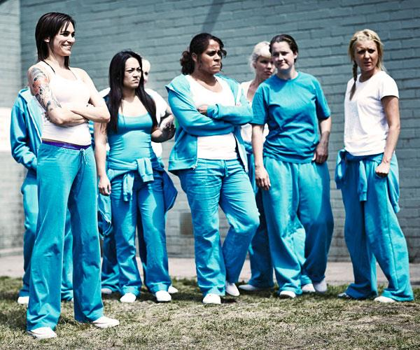 Wentworth Biggest Moments