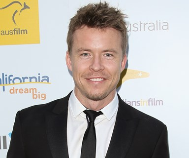 EXCLUSIVE: Former Home and Away star Todd Lasance talks new Aussie series Bite Club