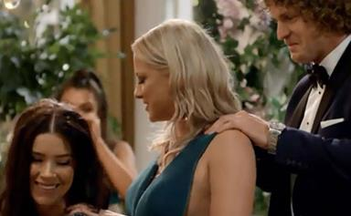 The Bachelor Australia premiere: The funniest, wildest, most WTF moments
