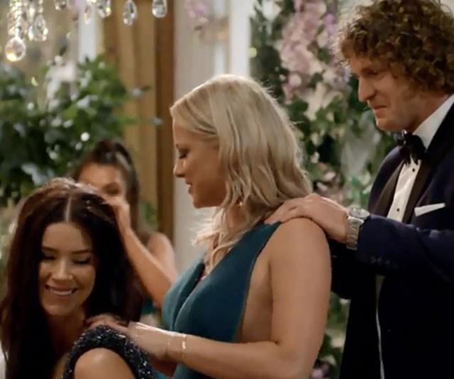 The Bachelor Australia premiere