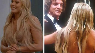 The Bachelor Australia: Fans are losing it over Cassandra Wood's dodgy hair extensions