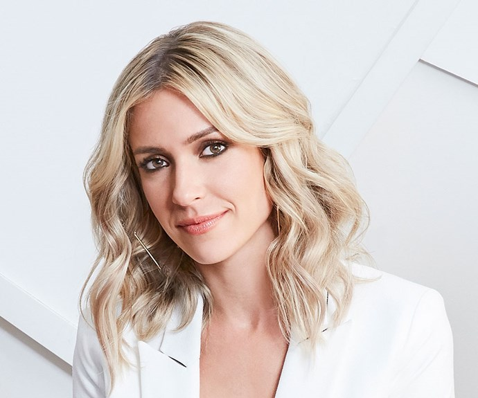 The Hills star Kristin Cavallari spills on returning to reality TV