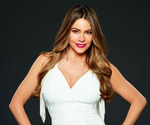 Sofia Vergara New Role Bent