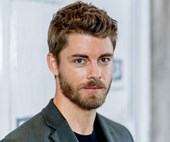 Home and Away's Luke Mitchell scores the lead in CBS drama The Code